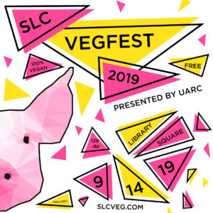 SLC VegFest