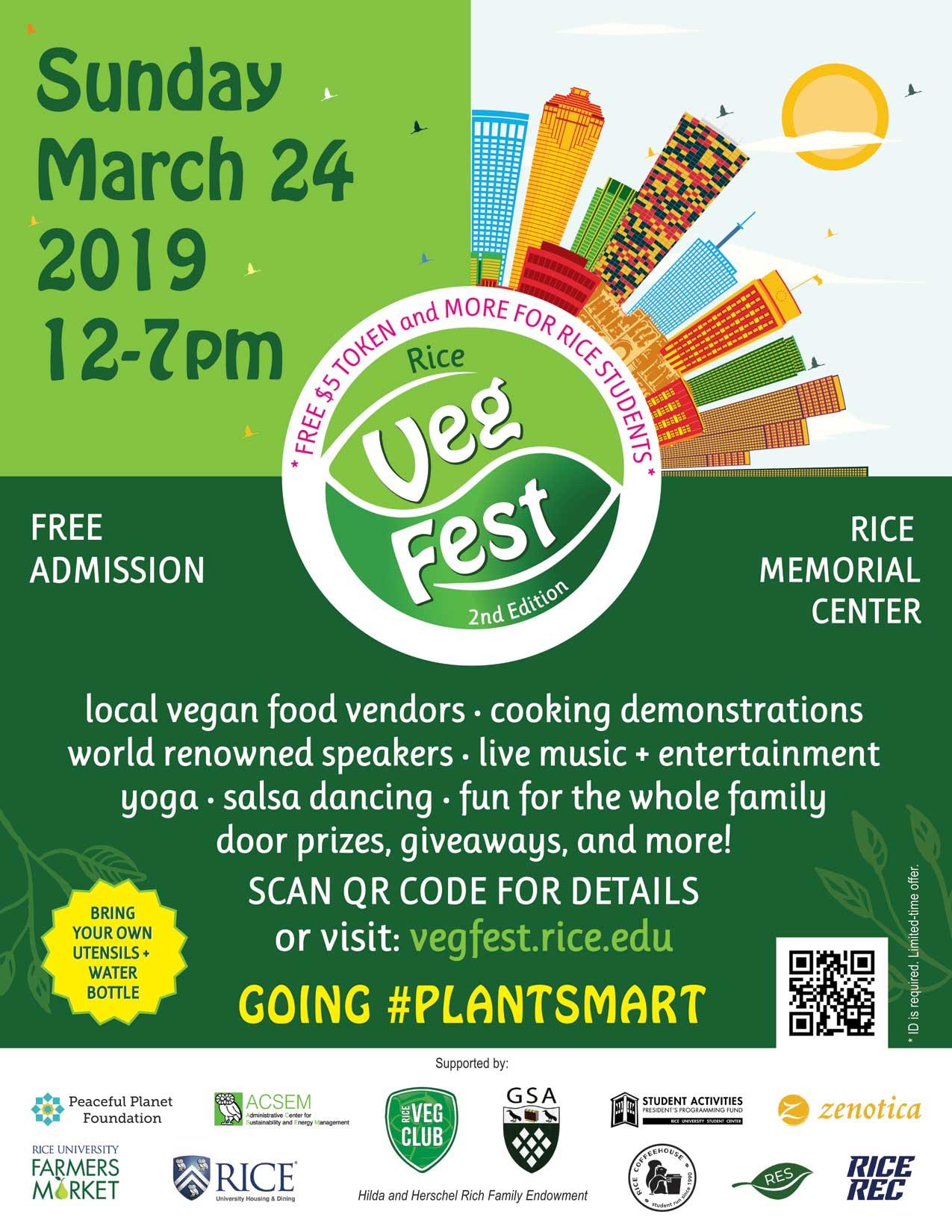 Rice Veg Fest