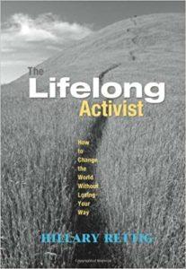 Lifelong Activist