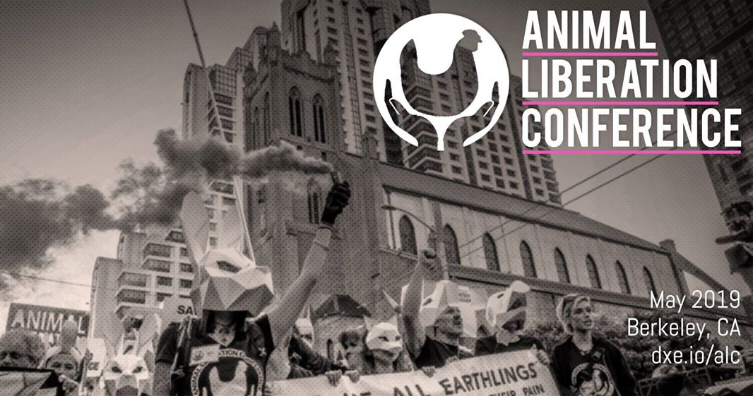 Animal Liberation Conference