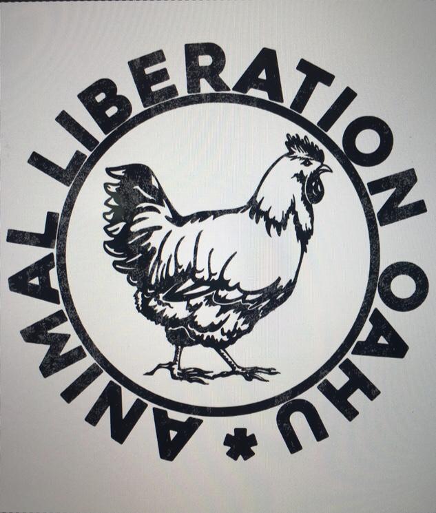 Animal Liberation Oahu