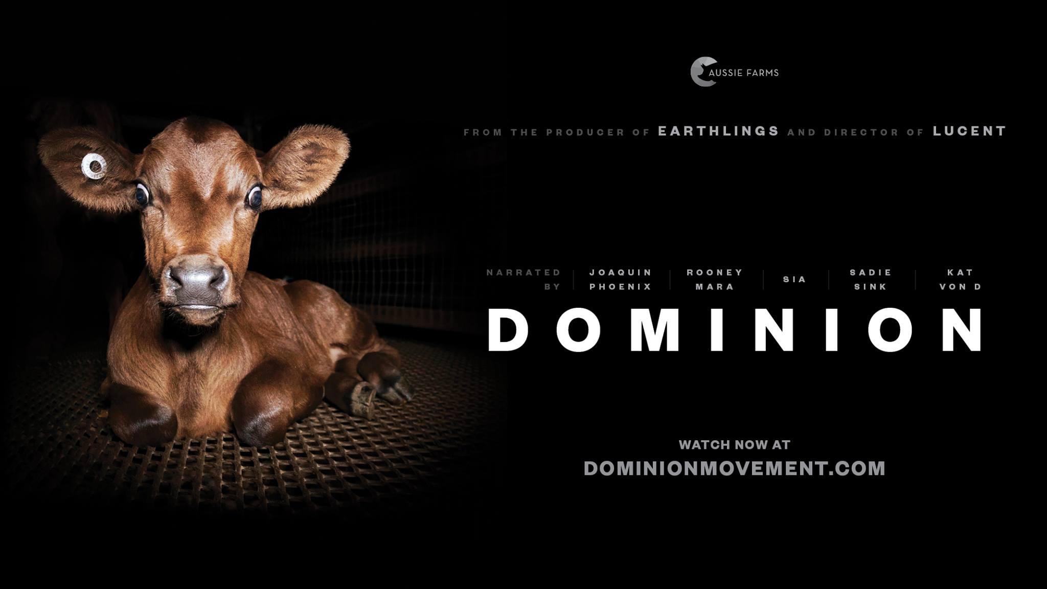 Dominion, the documentary