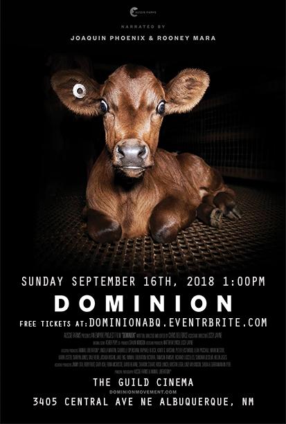 Dominion, documentary film