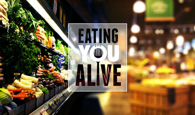 Eating You Alive documentary screening and Q&A