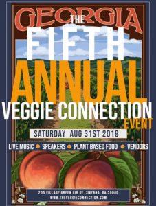 Veggie Connection Event