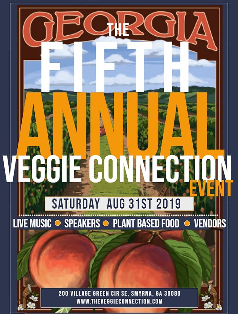 Veggie Connection Event