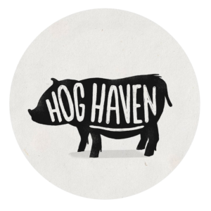 The Last Pig Film Screening at Hog Haven