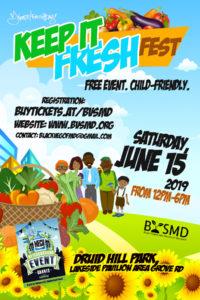 Keep It Fresh Fest
