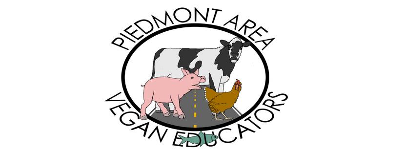 Piedmont Area Vegan Educators