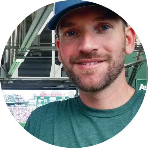 Patrick Liddy, Social Media Specialist
