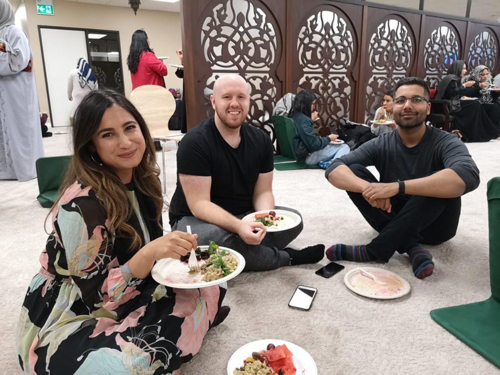 Plant-Based Iftar