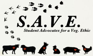 Student Advocates for a Vegan Ethic Holiday Meal