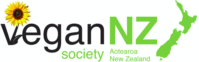 Vegan NZ Society