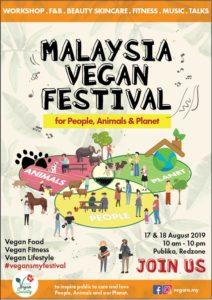 Malaysia Vegan Festival