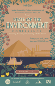 State of the environment conference
