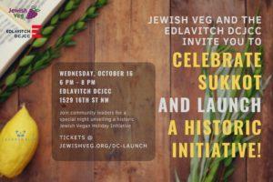 Jewish Veg Sukkot