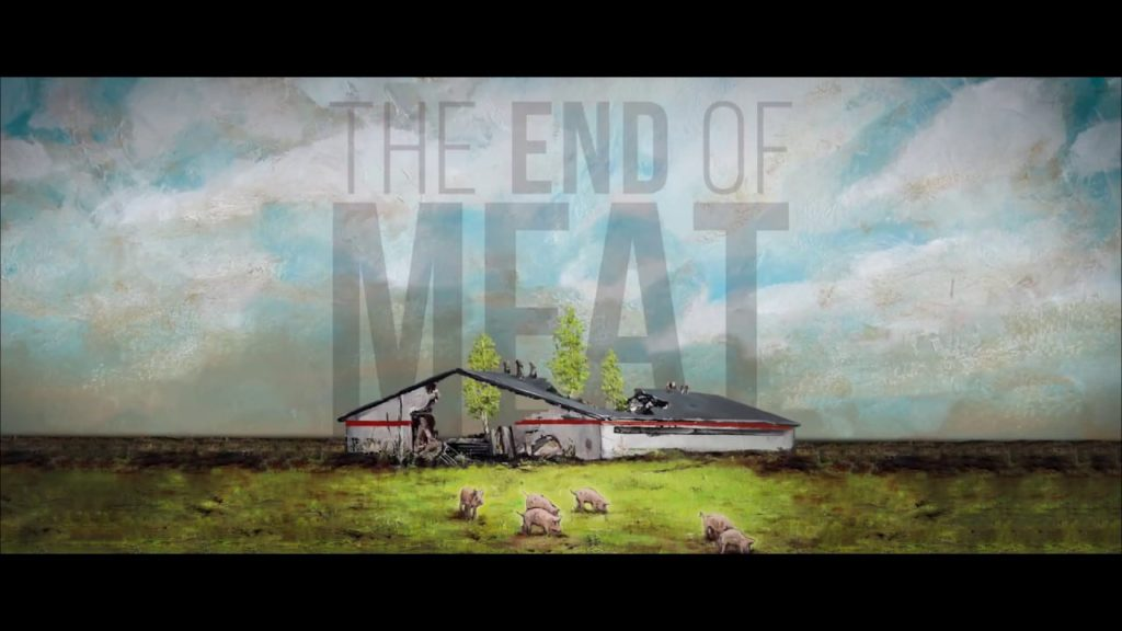 The End of Meat – film