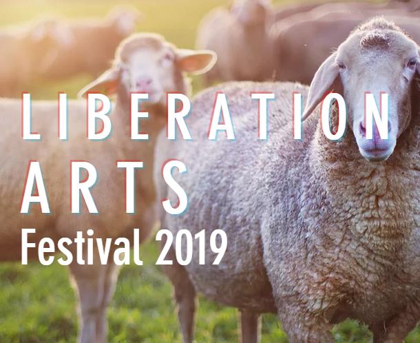 Liberation Arts Festival 2019