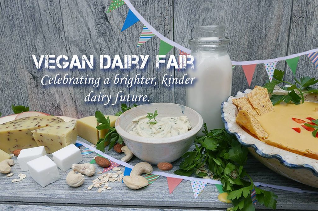 Vegan Dairy Fair