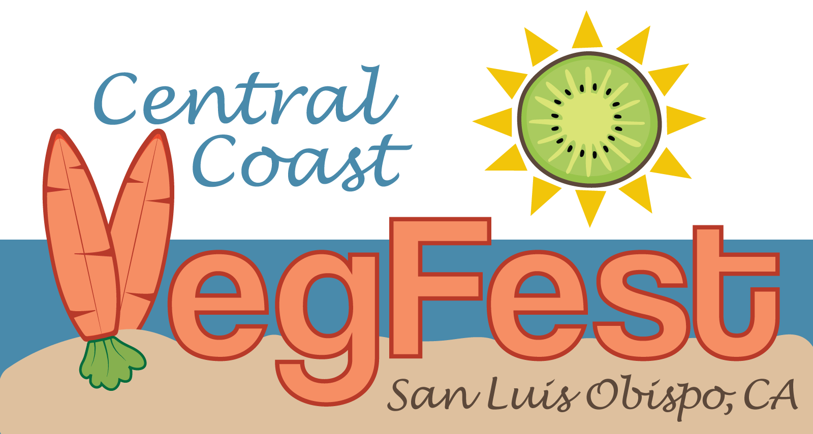 2019 Central Coast VegFest