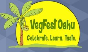 Vegfest Oahu
