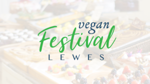 Vegan Festival Lewes