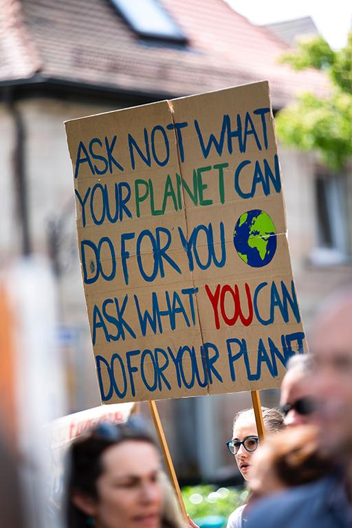 Environment Activism