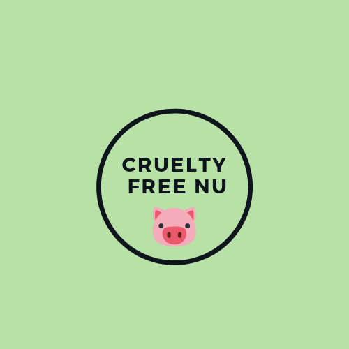 Food Sampling with Cruelty Free NU
