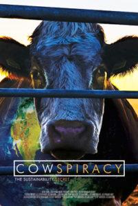 Cowspiracy film