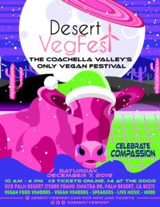 Desert VegFest