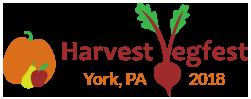 Harvest Vegfest York, PA 2018