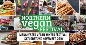 Northern Vegan Festival