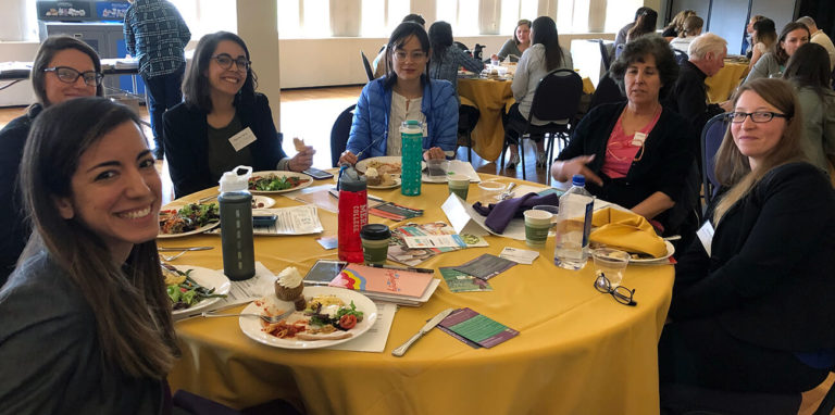Forum on Greening School Food in New York