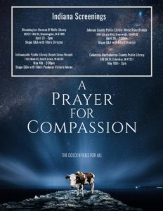 A Prayer for Compassion