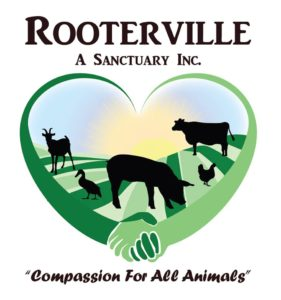 Rooterville: A Sanctuary Inc.